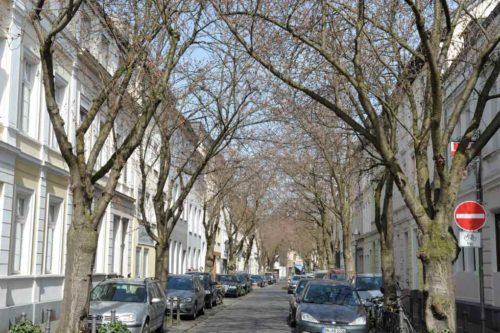 Heerstraße